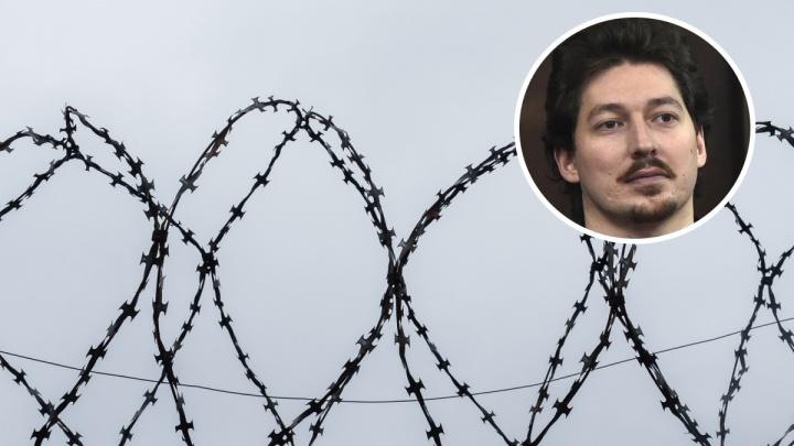«Это может его убить»: фигурант «московского дела» просит помочь своему сокамернику в пермском СИЗО