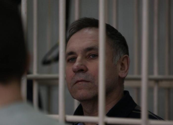 Свою вину Евгений Чуплинский не признаёт