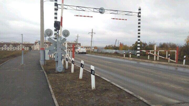 В Самаре утвердили проект планировки территории для строительства Северного шоссе