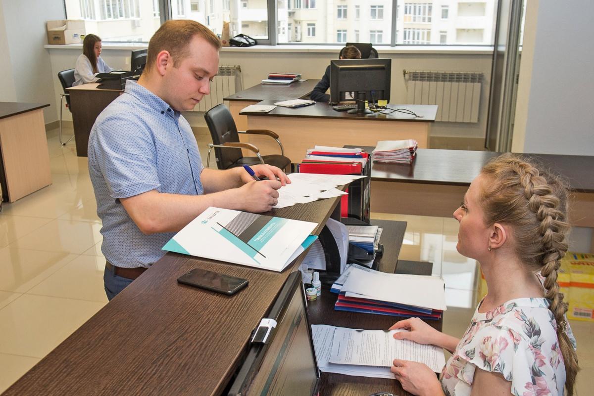 В «Современной защите» работают опытные юристы