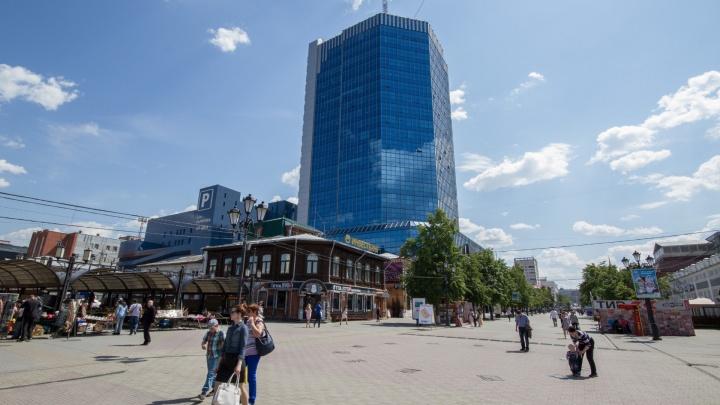 Пятилетний челябинец попал в больницу после наезда велосипедиста на Кировке