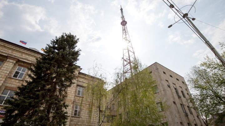 Ростовская область перешла на цифровое телевещание