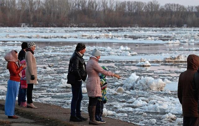Марат Магадеев о паводке: «Мы готовы к такому развитию ситуации»