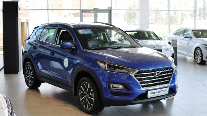 Дилер Hyundai распродаст остатки-2019: в наличии Solaris от 675 000 рублей, Creta от 880 000 рублей