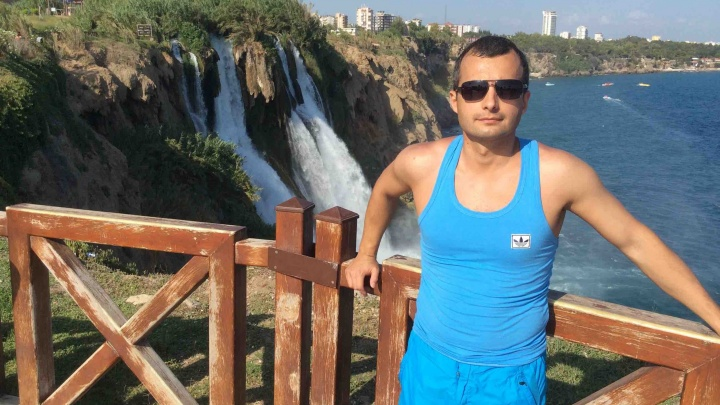 Спасший жизни пассажиров в Подмосковье пилот родом из Красноярского края