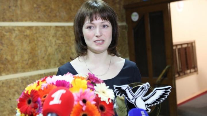 Учителем года в Ярославской области стала преподаватель истории из Некоузского района
