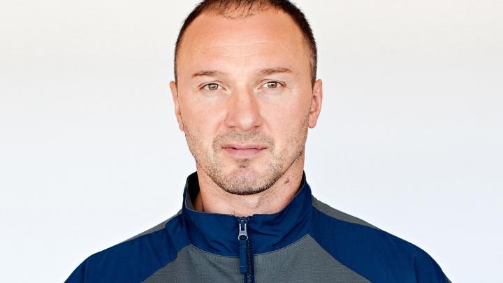 Хоккейная «Сибирь» взяла себе нового тренера