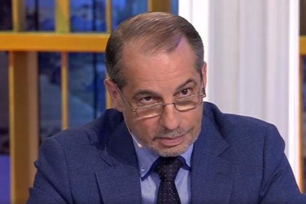 Ярославский преподаватель возглавил ареопаг