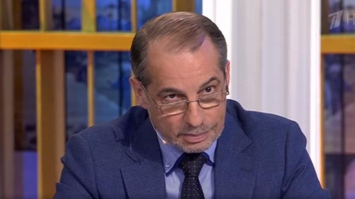 Известный российский педагог в эфире Первого канала похвалил ректора ярославского университета