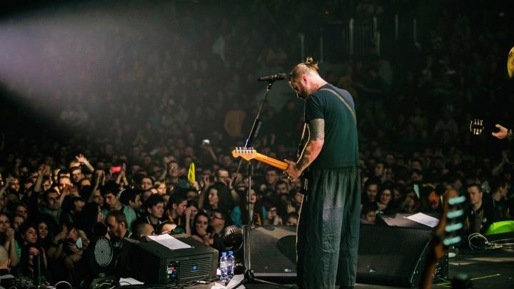Титаны юмора и отрыв под рок-музыку: концертная афиша на предстоящую неделю