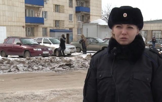 Следователь из Башкирии спасла жизнь 17-летней девушке