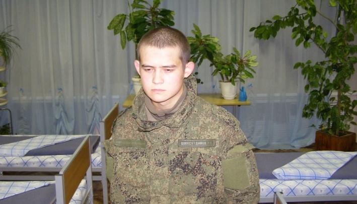 Обещали изнасиловать: срочник рассказал, почему застрелил 8 человек в Забайкалье