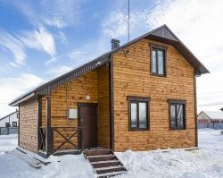 Уфимские пенсионеры получат скидку до 50000 рублей на новый дом