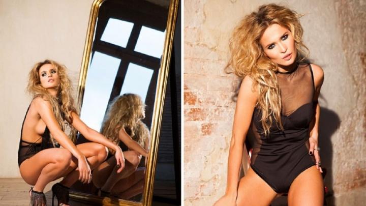 Самарскую актрису включили в топ-10 самых сексуальных женщин России