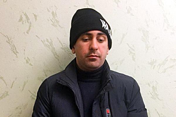 27-летний подозреваемый находится в федеральном розыске за совершение особо опасного преступления