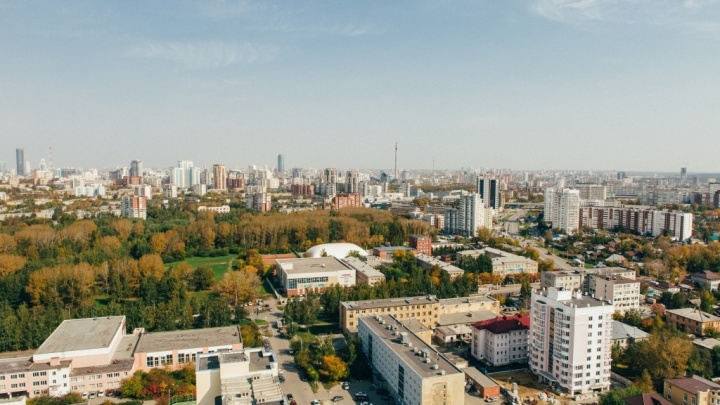 Перебраться ближе к центру: авторы проекта застройки на Громова обновили условия покупки готового жилья