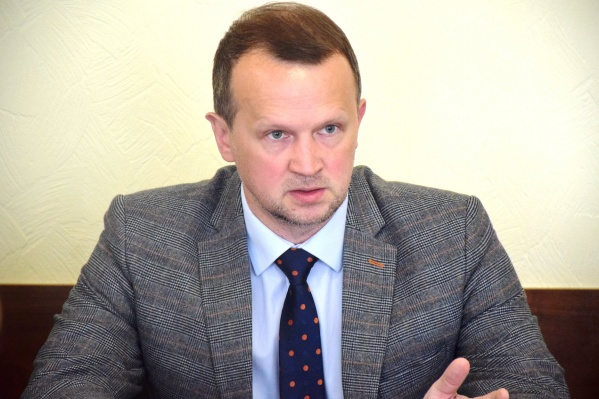 При увольнении из мэрии Ярославля Алексей Торопов заявил, что его никто не просил уходить