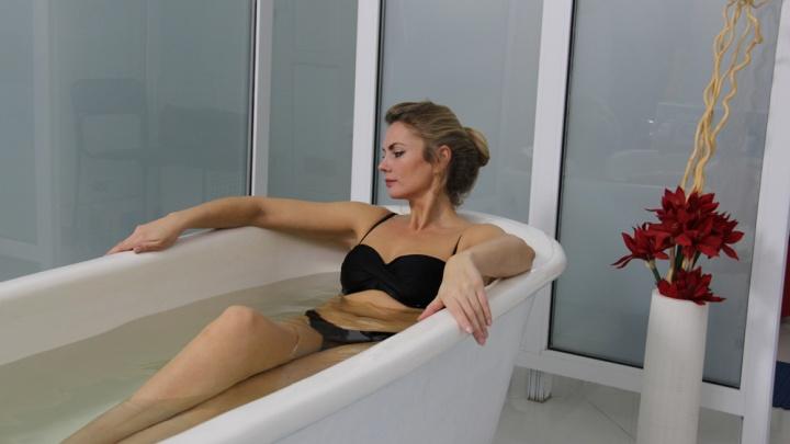 Жемчужные ванны вместо шашлыков: где уральцам отдохнуть и поправить здоровье в майские каникулы