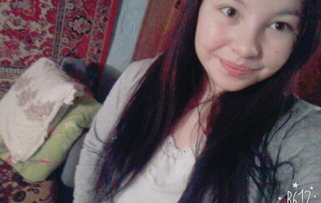 В Башкирии разыскивают 16-летнюю беглянку