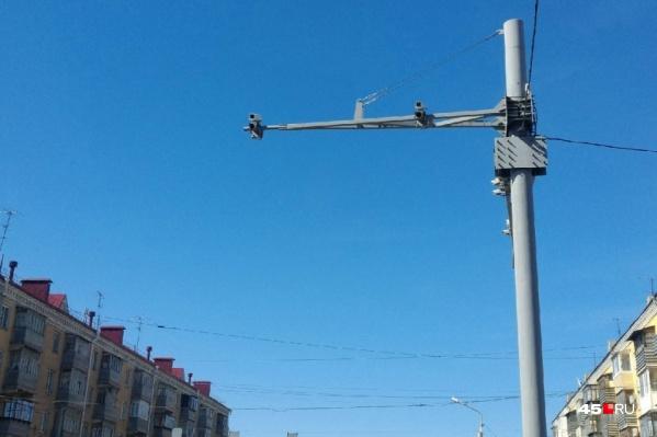 Камеры положительно влияют на дорожную обстановку, уверены в ГИБДД