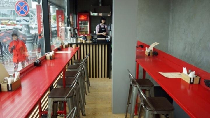 Гиблое место: почему рестораторы постоянно сбегают с одних и тех же точек Екатеринбурга