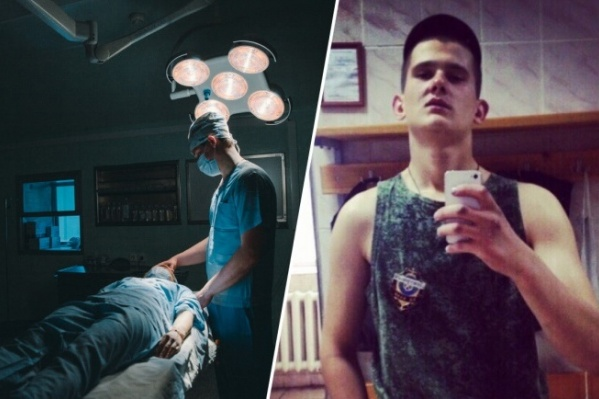 Юрий Ференц получил в аварии травму головы