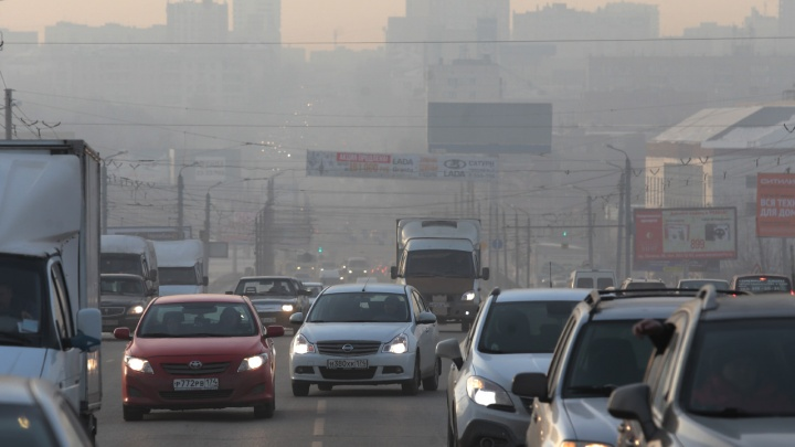 Вместо выбросов — чистый воздух: в Челябинске собрались улучшить экологию с помощью скидок на налоги
