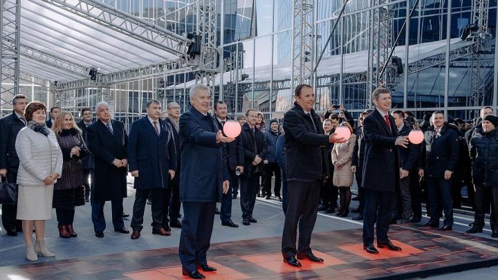 «ЛУКОЙЛ» и Пермский край продолжают сотрудничество