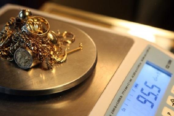Старое золото можно обменять на новое по привлекательной цене