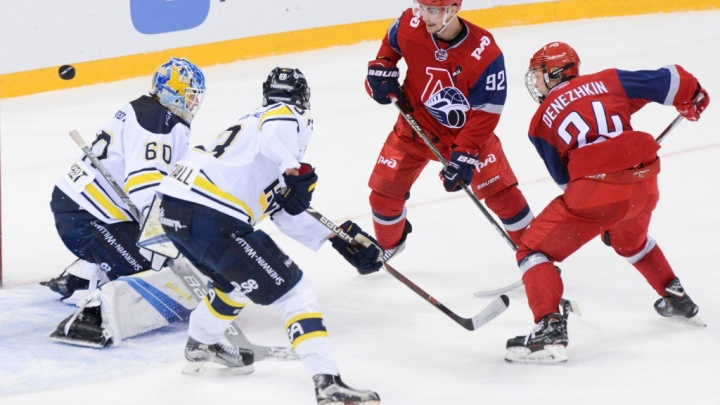 «Локо» привезёт в Ярославль кубок мира: где встречать и поздравлять чемпионов