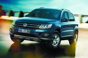 На автомобили Volkswagen действует уникально выгодное предложение