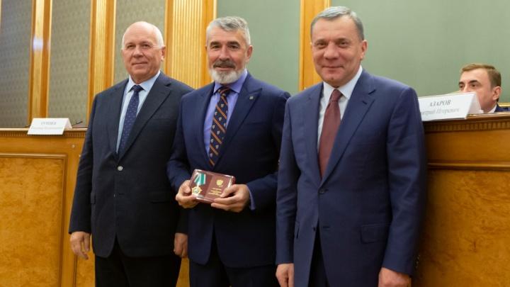 Стало известно, за что Путин решил наградить Владимира Аветисяна орденом Дружбы