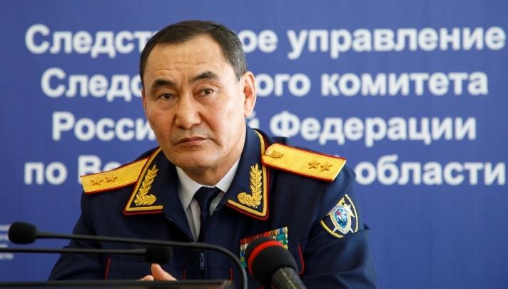 Исчезли более 13 000 подписей в поддержку арестованного генерала Михаила Музраева из Волгограда