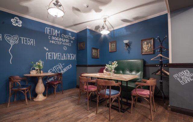 Екатеринбургский ресторатор закрыла пельменную в центре города
