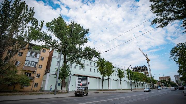 В Ростовской области мужчина украл столб элетроопоры