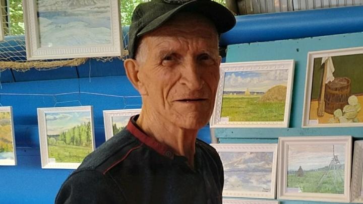 «Звонил, просил о помощи»: в лесу под Михайловском потерялся пожилой грибник