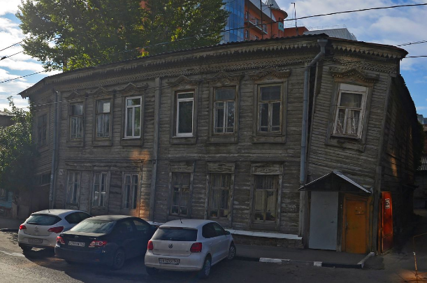 Отказаться от поквартальной застройки: старую Самару хотят сделать историческим поселением