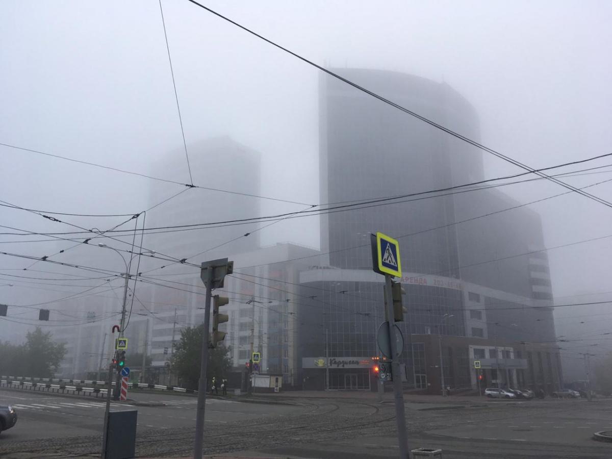 Московская — Радищева