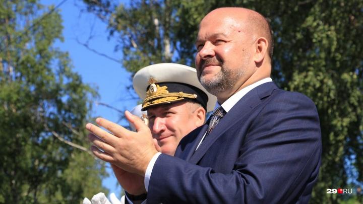 Рейтинг влияния губернаторов: Игорь Орлов смог покинуть самую слабую десятку