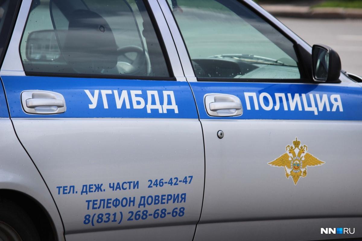 5 человек пострадали при столкновении 2-х авто вАрзамасе