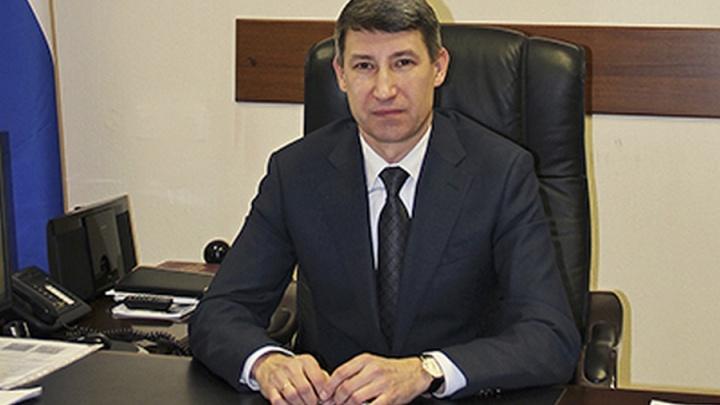 Владимир Путин назначил бывшего преподавателя главным судьёй Свердловской области