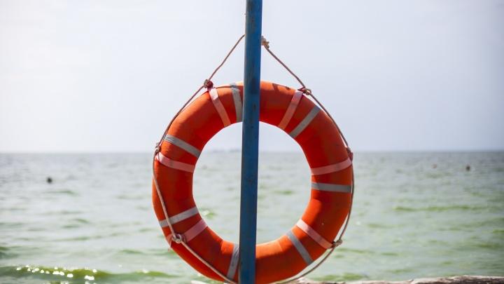 Подросток пропал при купании в Ине: водолазам не удалось его найти