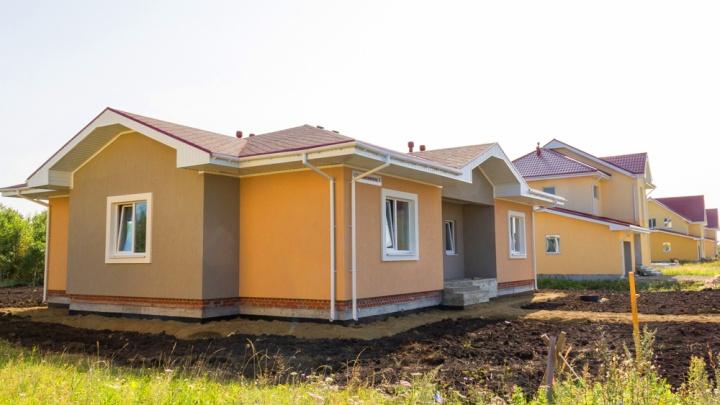 Одноэтажный, функциональный, свой: каким челябинцы хотят видеть дом на берегу озера