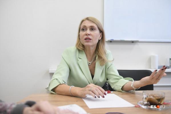 Лариса Бучельникова была одним из лоббистов реформы детских домов