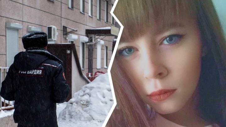 «Писала, что не может вернуться в город»: подробности исчезновения 16-летней школьницы в Новосибирске