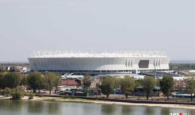 «Спорт-Ин» судится с ФК «Ростов» из-за долга по аренде стадиона