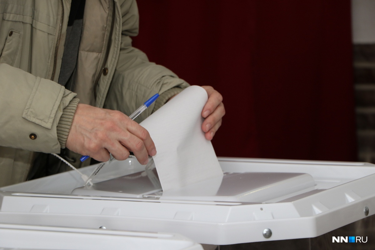 По итогам выборов во всех округах победили представители «Единой России»