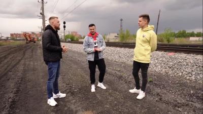 Летов, экстремизм и омские мемы: о чём Дудь говорил с группой «ГРОТ»