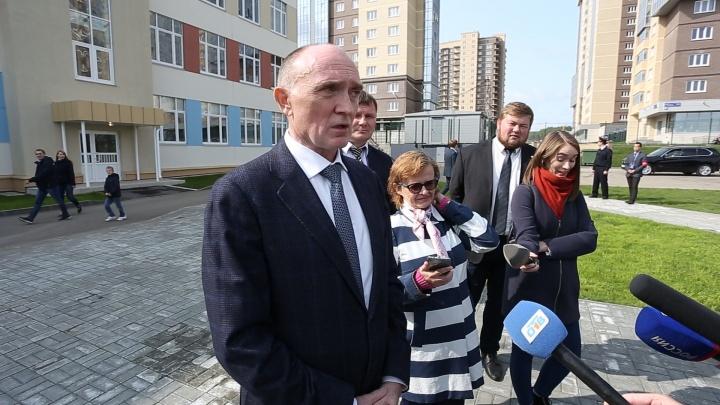 «Отвлекают от праздников»: Дубровский заявил, что в деле против него будут разбираться ещё три года