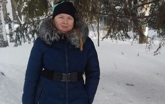 Пропавшая в Уфе Эмилия Набиева нашлась спустя три дня